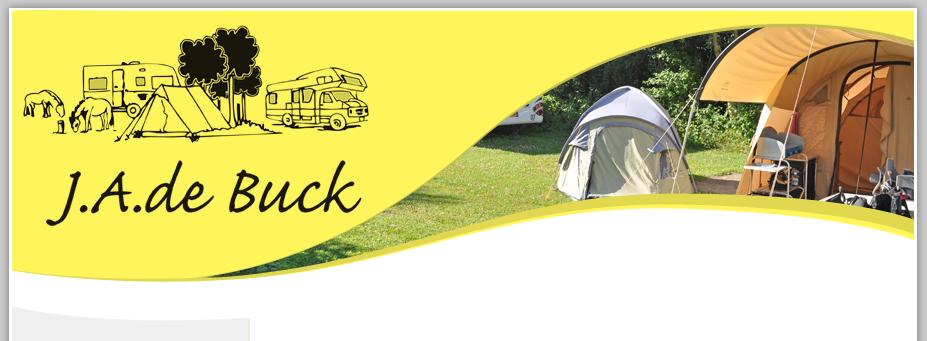 Camping de Buck